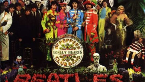 Flaming Lips Prepping Sgt. Pepper's Tribute Album