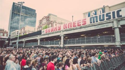 Review & Photos | Shaky Knees | Atlanta