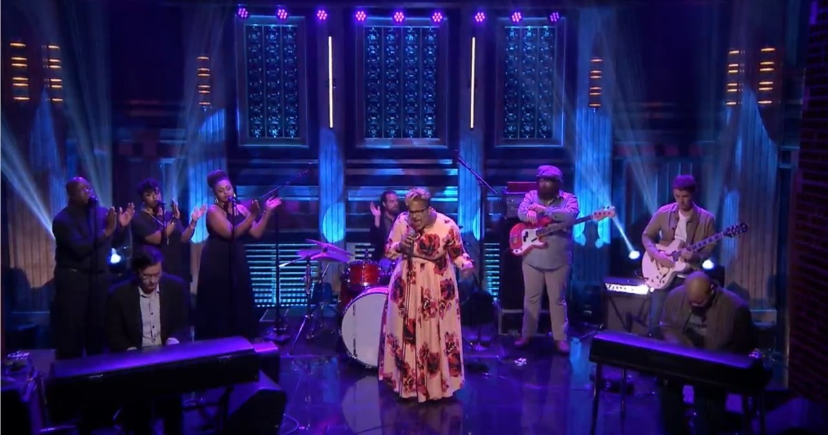 DVR Rewind | Alabama Shakes On The Tonight Show