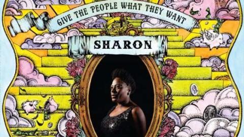 Sharon Jones Returns With New Album