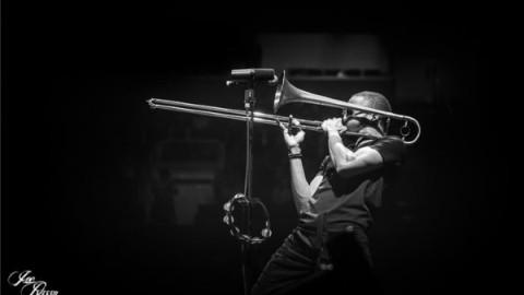 Tour Dates | Trombone Shorty & Orleans Avenue Add Dates