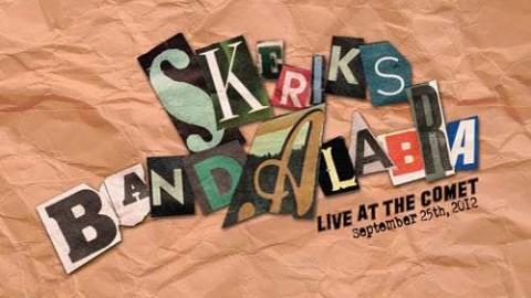 Skerik's Bandalabra | West Coast Tour
