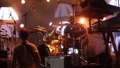 Video | Larnell Lewis Saves A Drum Solo