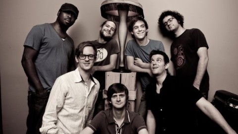 Snarky Puppy Announces Guests For Family Dinner 2