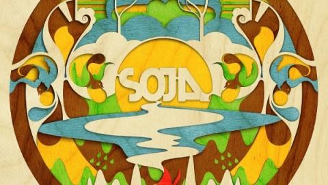 Album Stream | SOJA - Amid the Noise and Haste