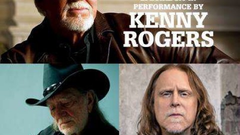 Southern Ground News | Warren Haynes To Guest With Willie Nelson