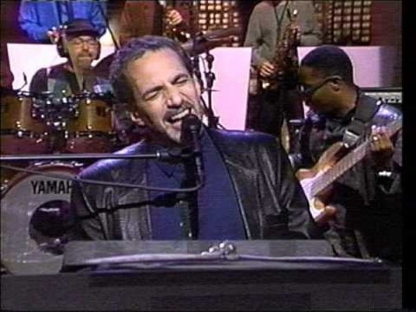 Letterman Music Files | Steely Dan 1995 & 2000