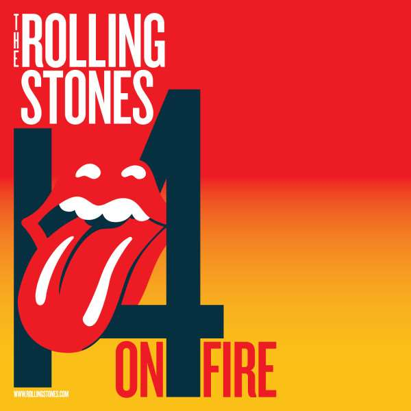 Rolling Stones Bust Out Another Exile Track In Australia