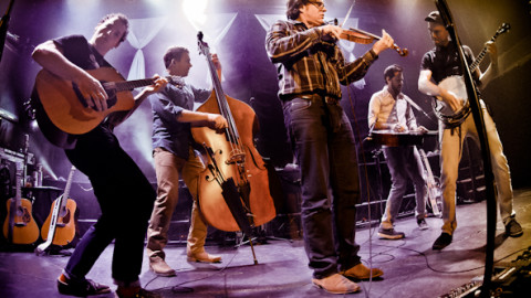 Review & Photos | The Infamous Stringdusters | New York