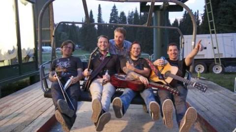 Tour Dates | Infamous Stringdusters Announce July Dates