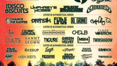 Summer Set Announces Second Phase Of 2014 Lineup