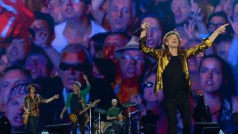 Tour Dates | Rolling Stones Expand World Tour