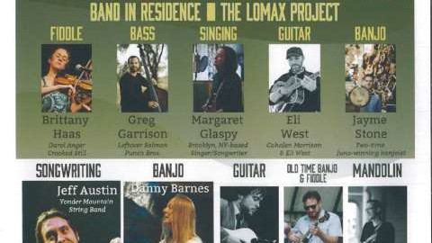 Targhee Music Camp | Learn From Jeff Austin & Others