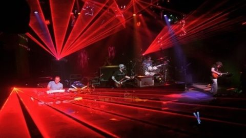Cover Alert | Disco Biscuits Debut After Midnight In Denver
