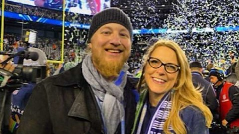 Tedeschi Trucks Attend Super Bowl And Featured On CBS