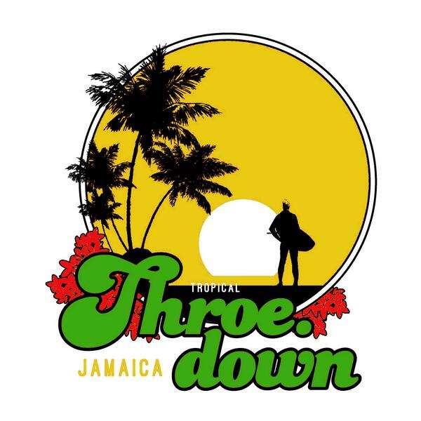 Tropical Throe.down | moe. Reveals More Details