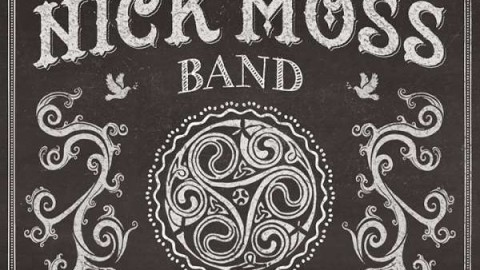 Exclusive Premiere | Nick Moss Band - Time Ain't Free LP