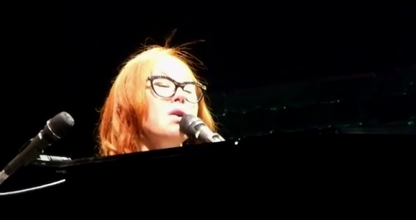 Cover Alert | Tori Amos Covers Creep By Radiohead
