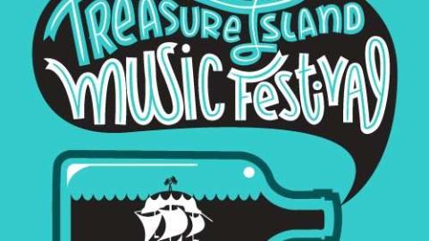 Treasure Island 2014 | Outkast