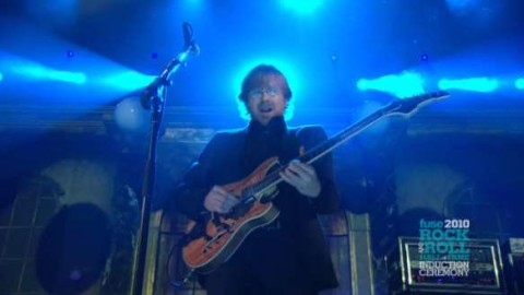 Throwback Thursday | Phish Inducts Genesis Into Rock Hall