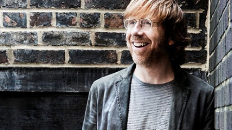 Trey Anastasio To Debut New Symphonic Piece This Fall