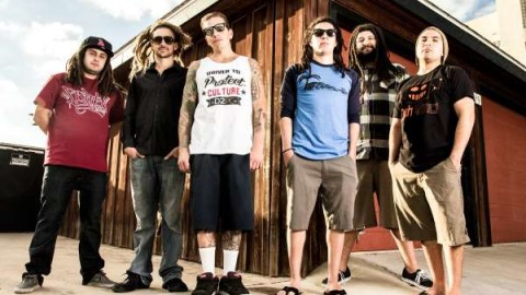 Exclusive Premiere | Tribal Seeds & Don Carlos - Blood Clot
