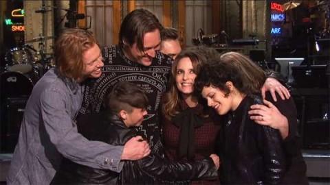 DVR Rewind | Arcade Fire On Saturday Night Live