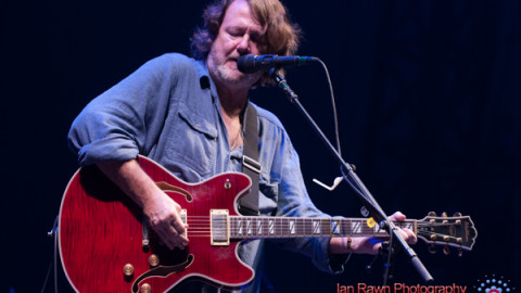 Widespread Panic Announces Tunes For Tots Show