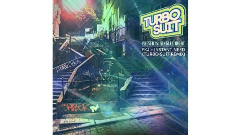 Audio   Turbo Suit Launches Singles Night Remix Series
