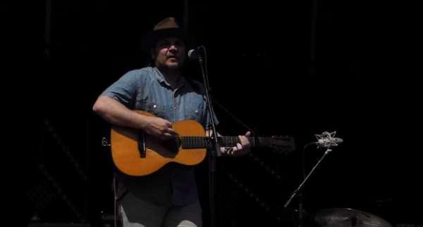 Audio | Stream Jeff Tweedy's Mountain Jam Set