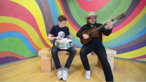 Video | Jeff & Spencer Tweedy At Solid Sound - Low Key