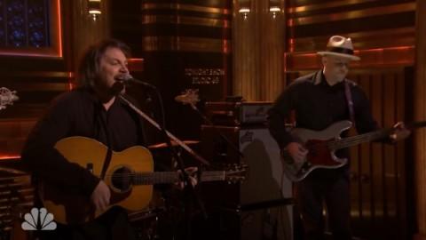 DVR Rewind | Jeff Tweedy Brings Tweedy To Tonight Show