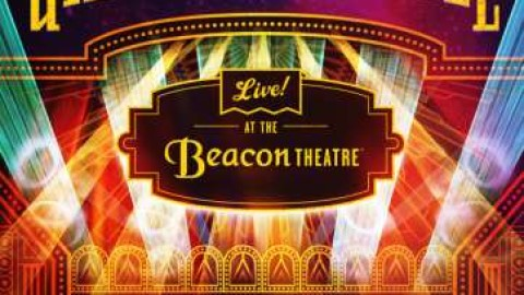 Umphrey's McGee Announces Two-Night Stand At Beacon Theatre