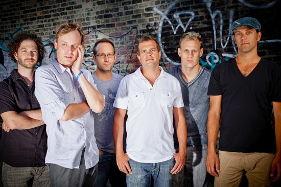 Umphrey's McGee Expect To Release Rock Album In 2014