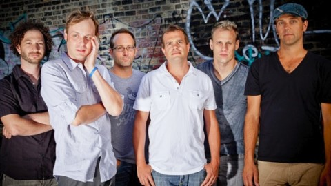 Umphrey's McGee To Close Wanee With All Night Wrong Set