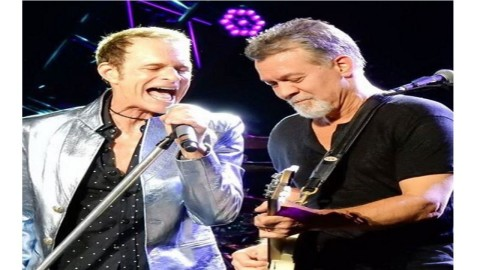 Opening Night   Van Halen Switches Up Setlist For Latest Tour