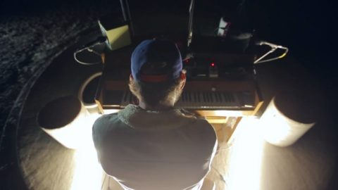 Cover Alert | Justin Vernon Covers Spoon