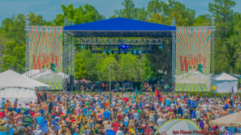 Review & Photos | Wanee Music Festival 2014