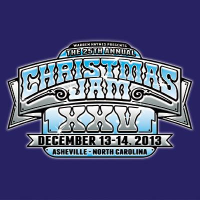 25th annual warren haynes christmas jam lineup announced - Why Is Christmas On The 25th