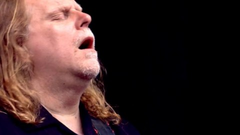 Allman Brothers Focus On First Two Albums At Mountain Jam