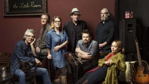 Cover Alert | Watkins Family Hour Covers Grateful Dead