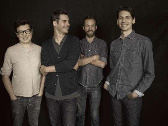 New White Denim Studio Album Due October 29