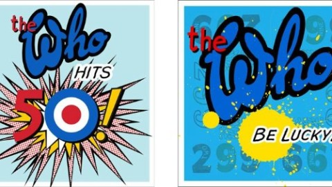 The Who Hits 50 Compilation Contains New Song