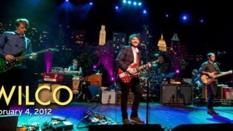 Full Show Video | Wilco On Austin City Limits
