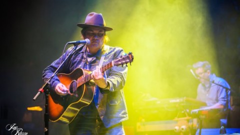 Wilco Leads Singalong Ripple At The Capitol Theatre