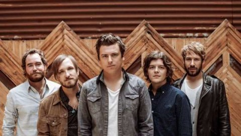 Cover Alert | The Wild Feathers Tackle The Grateful Dead