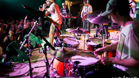 Review & Photos | Jazz Fest After Dark | New Orleans