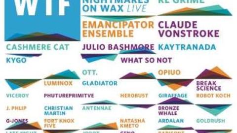 What The Festival | Glitch Mob