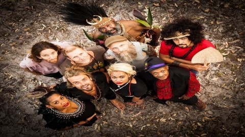 Tour Dates | Xavier Rudd & The United Nations Fall Tour