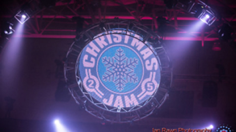 Review & Photos | Warren Haynes Christmas Jam | Asheville